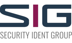 SECURITY IDENT GROUP